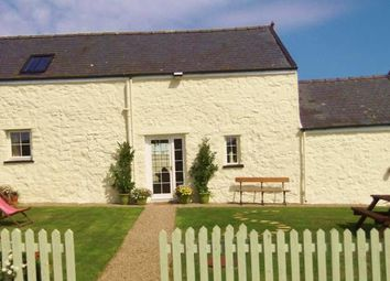 Thumbnail 3 bed semi-detached house for sale in The Granary - Ysgubor Hen, Cilan, Abersoch
