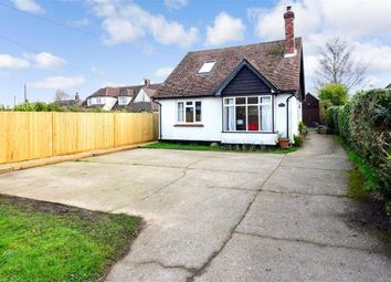 3 bed detached house for sale in Maidstone Road, Sutton Valence, Maidstone, Kent ME17