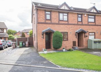 Thumbnail 2 bed property for sale in Meliden Gardens, St. Helens