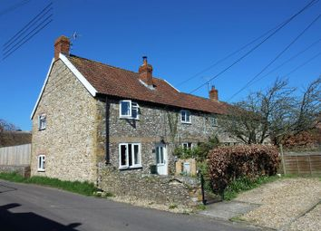 Thumbnail 2 bed cottage for sale in Broadway, Ilminster