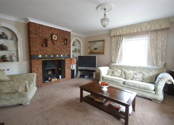 Thumbnail 2 bed detached bungalow for sale in The Crescent, Maidenhead, Berkshire