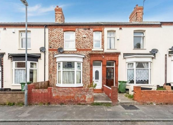 3 bed terraced house for sale in Zetland Road, Stockton-On-Tees TS19