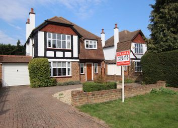 4 bed detached house for sale in Pine Hill, Epsom KT18