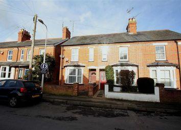 Thumbnail 3 bedroom semi-detached house to rent in York Road, Newbury