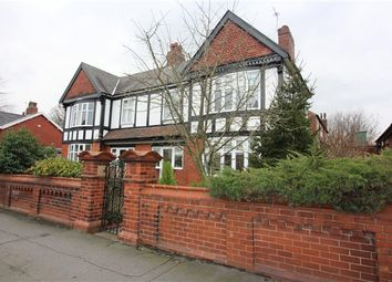 Thumbnail 3 bed property for sale in Park Road, Chorley