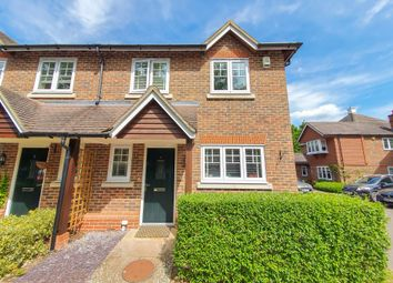 Crown Wood, Forest Row RH18. 3 bed semi-detached house