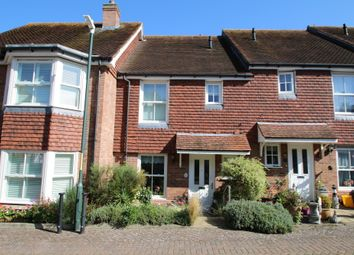 3 bed terraced house for sale in St. Benets Way, Tenterden TN30