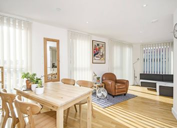 Thumbnail 2 bed flat for sale in Zenith Close, Colindale