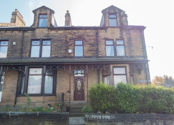 Thumbnail 8 bedroom end terrace house for sale in Second Avenue, Bradford