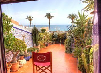 Thumbnail 2 bed town house for sale in Spain, Málaga, Vélez-Málaga, Torre Del Mar, Mezquitilla