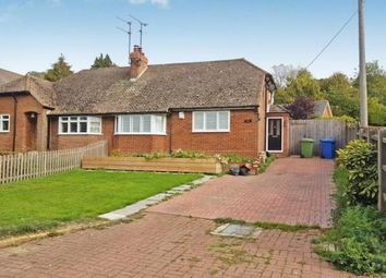 Thumbnail 2 bed bungalow for sale in Highsted Valley, Rodmersham, Sittingbourne, Kent