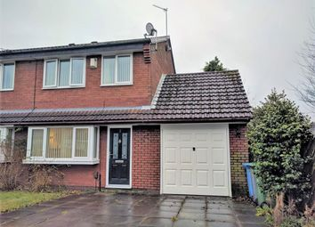 Thumbnail 3 bed semi-detached house for sale in Haddon Walk, West Derby, Liverpool