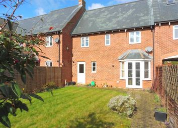 Thumbnail 3 bedroom terraced house for sale in Greenhaze Lane, Great Cambourne, Cambridge