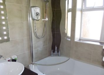 Thumbnail 2 bed flat to rent in Longwood Gardens, Ilford