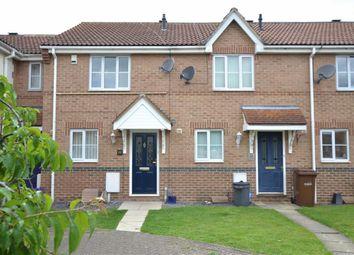 Thumbnail 2 bed terraced house to rent in Shorefields, Rainham, Gillingham
