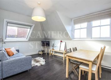 Thumbnail 2 bedroom flat to rent in Dartmouth Road, Willesden Green, London