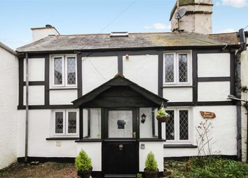 Thumbnail 2 bedroom terraced house for sale in West Down, Ilfracombe