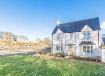 Thumbnail 3 bed detached house for sale in Upper Rissington, Cheltenham