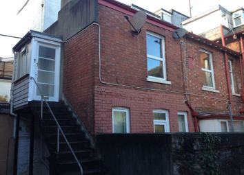 Thumbnail 1 bed property to rent in Walnut Road, Torquay