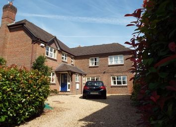 Thumbnail 5 bed detached house to rent in Witham Close, Chandler's Ford, Eastleigh