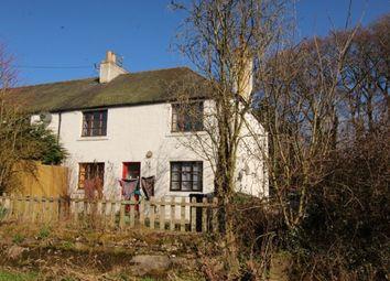 Thumbnail 2 bedroom flat to rent in Burnside, Fettercairn, Laurencekirk