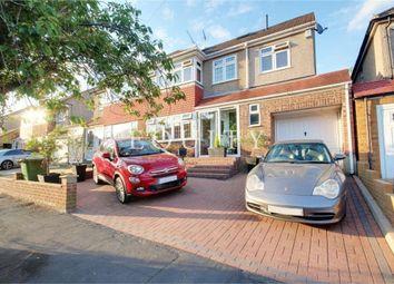 5 bed semi-detached house for sale in Pear Tree Walk, Waltham Cross EN7