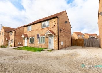 Thumbnail 2 bed semi-detached house for sale in Parkhouse Court, Sheffield