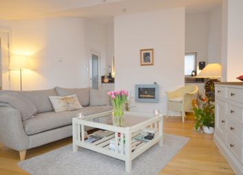 Thumbnail 3 bed flat for sale in 3/1, 33 Lochburn Gate, Glasgow