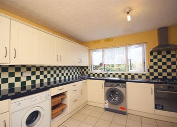 Thumbnail 3 bed end terrace house to rent in Rose Lane, Chadwell Heath