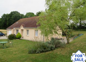 Thumbnail 4 bed property for sale in Mortagne-Au-Perche, Basse-Normandie, 61400, France