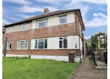 2 bed maisonette for sale in Vale Drive, Chatham ME5