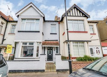 3 bed terraced house for sale in Tintern Avenue, Westcliff-On-Sea, Essex SS0