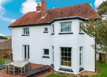 Thumbnail 4 bed detached house for sale in Brady Road, Lyminge, Folkestone