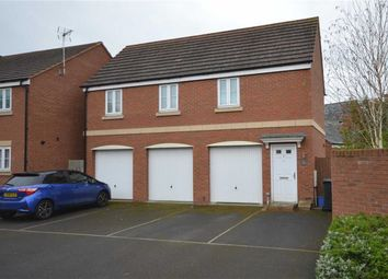 Thumbnail 3 bed flat for sale in Drydock Way, Hempsted, Gloucester