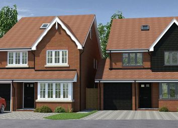 Thumbnail 5 bed detached house for sale in Watchet Lane, Holmer Green, High Wycombe