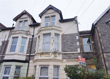 Thumbnail 1 bed flat to rent in Jubilee Road, Weston-Super-Mare
