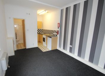 Thumbnail 1 bedroom flat for sale in Wimbledon Park Road, Southsea