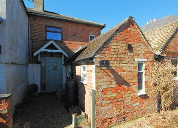 Thumbnail 2 bed end terrace house for sale in Chapel Yard, Bedford Road, Pertenhall, Bedford