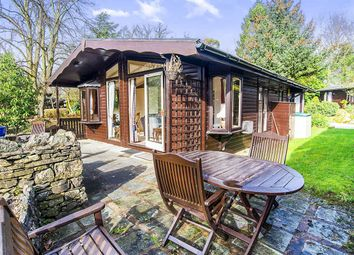 Thumbnail 2 bed bungalow for sale in Aynsome Lane, Cartmel, Grange-Over-Sands