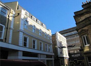 Thumbnail 1 bedroom flat to rent in Albert House, 1 Albert Lane, Bournemouth
