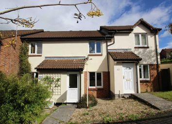 Thumbnail 2 bed terraced house to rent in Truro Drive, Badgers Wood