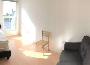 Thumbnail 1 bed flat to rent in Brixton Hill., Brixton