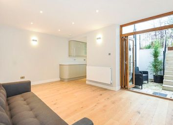 Thumbnail 1 bed flat for sale in Byrne Road, London