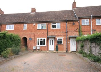 Thumbnail 2 bed flat to rent in South Road, Kingsclere, Newbury