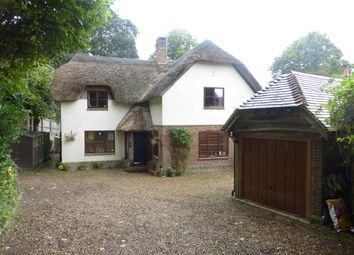 Thumbnail 4 bed detached house for sale in Dorchester Hill, Winterborne Whitechurch, Blandford Forum