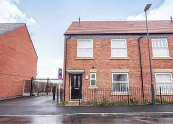 3 bed semi-detached house for sale in Tulip Tree Road, Nuneaton CV10