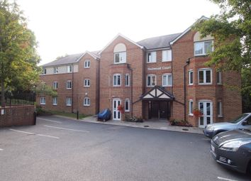 Thumbnail 1 bed property for sale in Redwood Court, Epsom Road, Ewell
