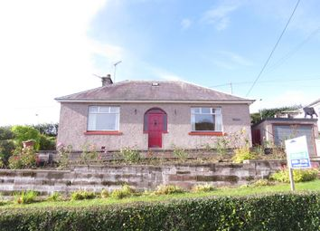 Thumbnail 2 bed detached bungalow for sale in The Haven, Wilton Dean, Hawick