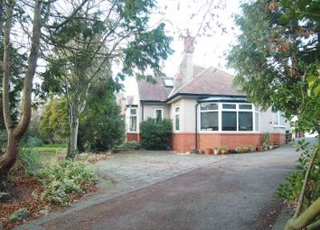 Thumbnail 3 bedroom semi-detached bungalow for sale in Mayfield Drive, Morecambe