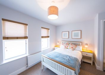 Thumbnail Room to rent in Franklin Street, Reading